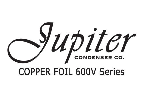 Jupiter-COPPER-FOIL-600V-series