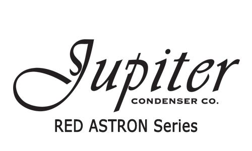 Jupiter-RED-ASTRON-series