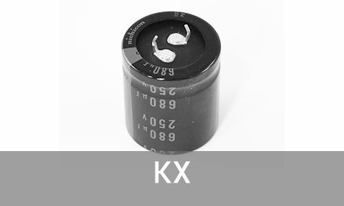 NICHICON-KX-