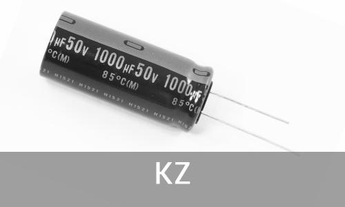 NICHICON-KZ