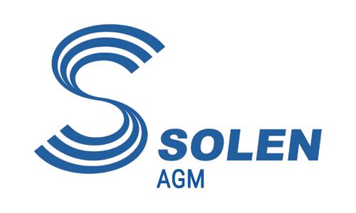 Solen-agm-series