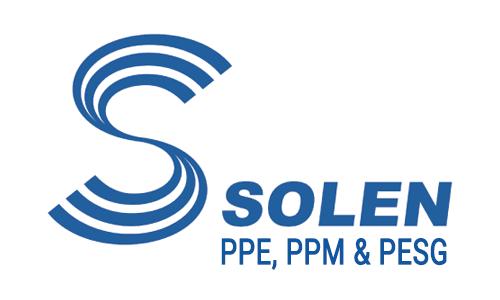 Solen-ppe-ppm-pesg-series