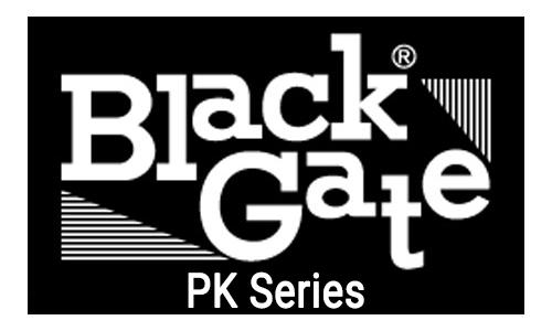 blackgate-pk-series