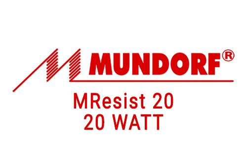 mundorf-20WATT-series