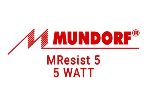 mundorf-5WATT-series