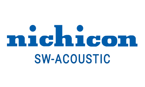 nichicon-SW-ACOUSTIC-SERIES
