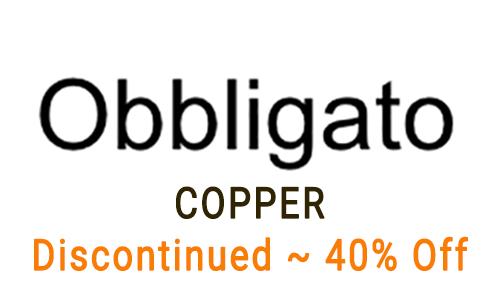 obbligato-cop