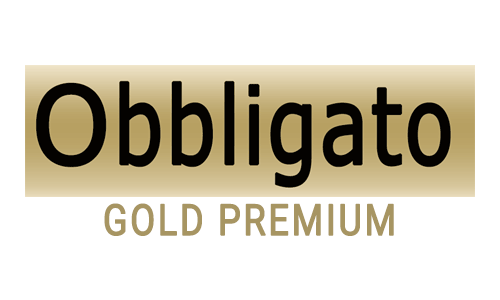 obbligato-gold-premium-series