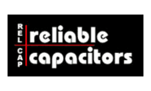 reliable-capacitors-logo