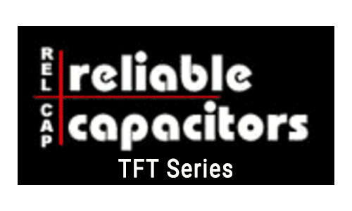 reliable-capacitors-tft-series