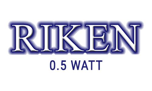 riken-0.5watt-series
