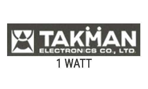 takman-1WATT