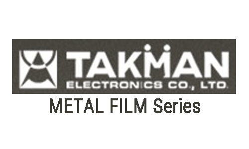 takman-METAL-film-series