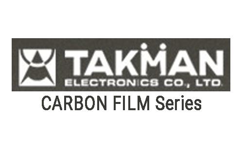 takman-carbon-film-series