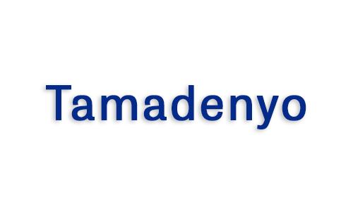 tamadenyo-logo