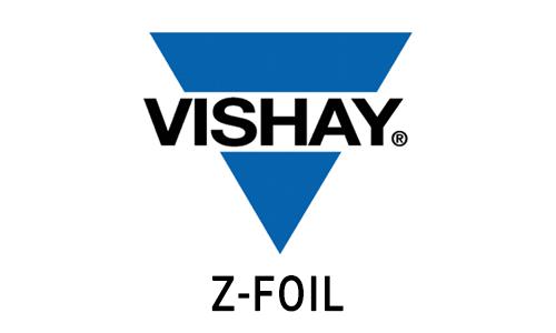 vishay-zFOIL-series