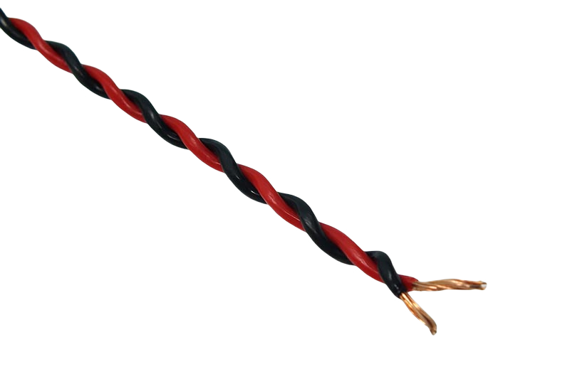 Kimber Twisted Pair Hook-Up Wire