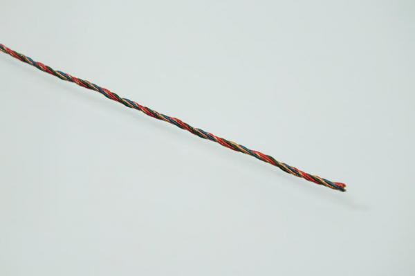 1877Phono 5LITZ7 Tonearm Wire (1M)