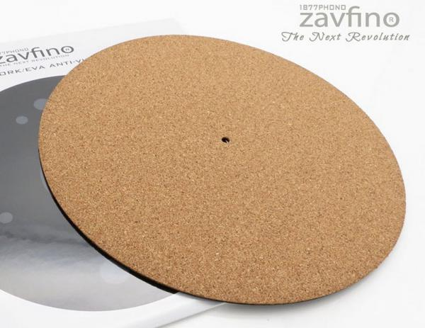 1877Phono EH-Fusion 1877Phono Turntable Record Mat