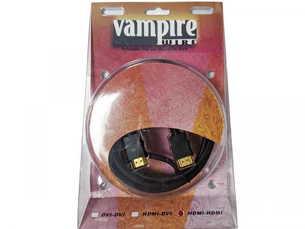 #5014 Vampire HDMI Cable 3M