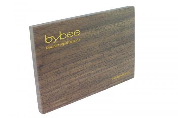 Bybee Quantum A/V Signal Enhancer (QSE)
