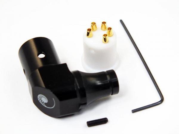 Cardas Connector RDIN 5 Pin DIN Phono 90°