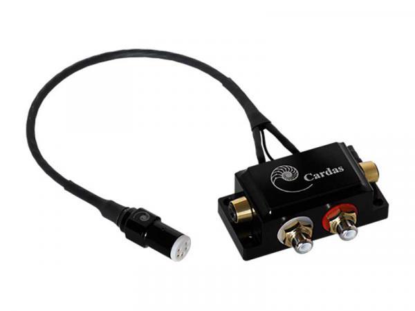 Cardas Connector CPTB-ST Phono Interface Box