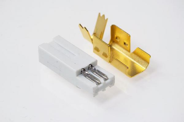ConneX Connector USB Type A & B