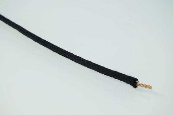 Duelund Wire 1 Silver Foil Silk/Oil Hook-up Wire