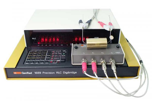 Match Fee for Capacitors or Resistors