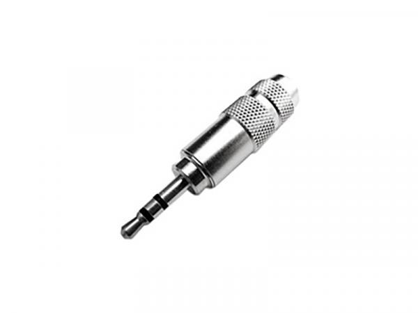 Oyaide P-2.5SR 2.5mm Stereo Mini Plug