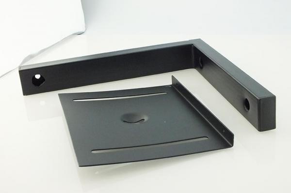 TARGET HiFi TAP 5 Speaker Wall-Mount Bracket/Platforms 190mm x 150-270mm Support Plates