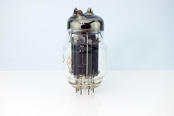 Tube NOS Ulyanov 6C33C-B